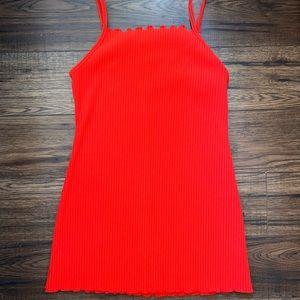 NWOT Forever 21 mini dress